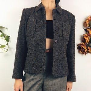 Tweed Erin Jacket
